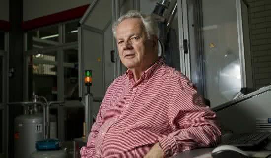 Джорж Вандер Вурт
