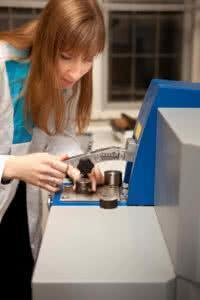 лаборатория металлургической экспертизы