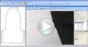 Автоматизированный микротвердомер Thixomet SmartDrive MHT